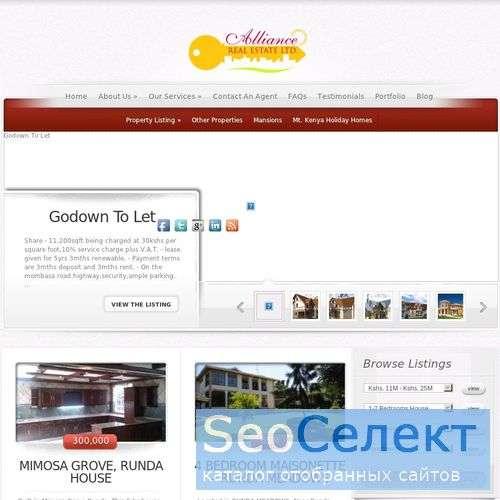 Недвижимость Северного кипра - http://alliance-estate.com/