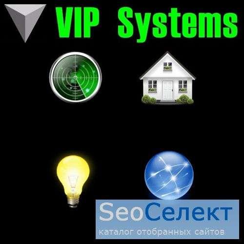 Умный дом: все подробности - http://www.viphomesystems.ru/