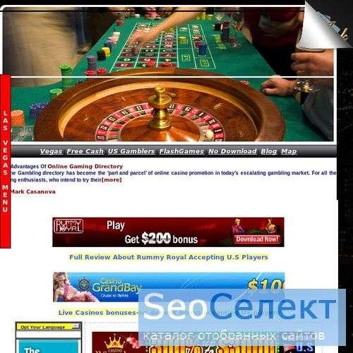 Американское Online Казино - http://www.alphonso69fr.com/