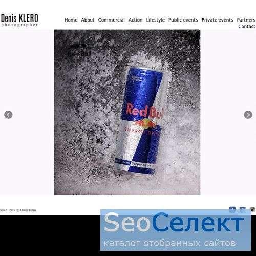 Модельное агентство S'Light и фотограф Денис KLERO - http://www.klero.ru/