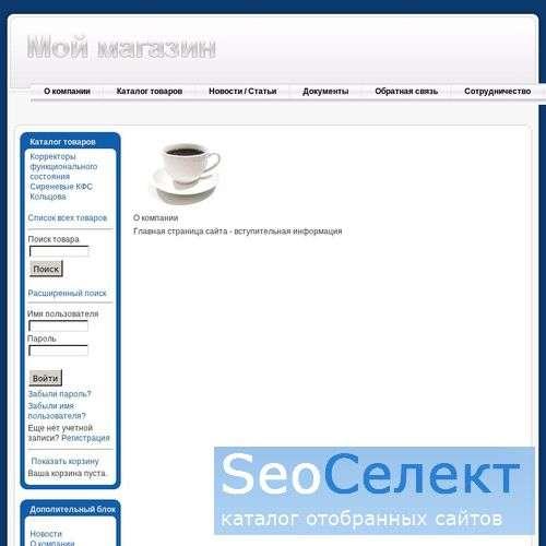 Создание бизнес сайтов и реклама в Интернете - http://www.echp.ru/